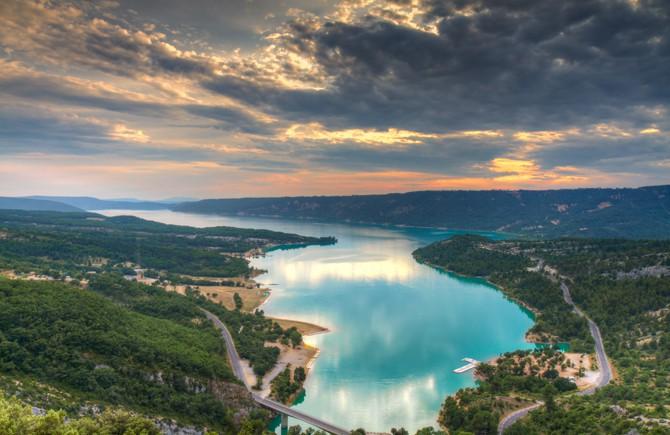 Camping Le Lac  Pour Des Vacances Russies