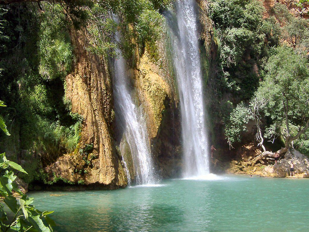 Zoom sur sillans la cascade pour des vacances r ussies - Image de cascade ...